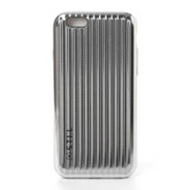 スティール STI:L iPhone6s/6 JET SET Bar(シルバー)