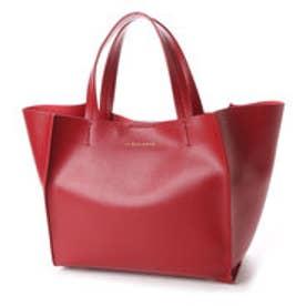 ラ バガジェリー LA BAGAGERIE JOLIE トートバッグ Sサイズ (RED)