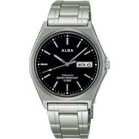 SEIKO アルバ ALBA スタンダードコレクション クオーツ AEFT910