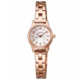SEIKO アルバ ALBA アンジェーヌ  クオーツ 腕時計 国産 レディース AHJK419