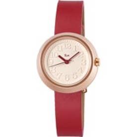 SEIKO アルバ ALBA Riki 小さなメタルの腕時計LBシリーズ レディース  AKQK427