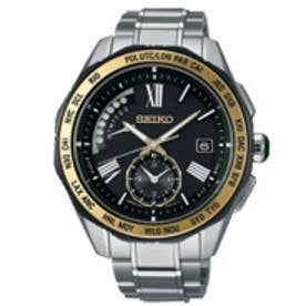 SEIKO ブライツ BRIGHTZ EXECUTIVE LINE ソーラー電波 国産 腕時計 メンズ SAGA186