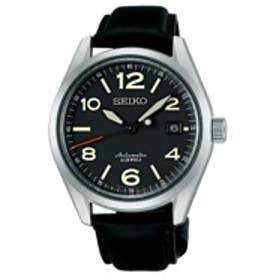 SEIKO メカニカル Mechanical 腕時計 自動巻(手巻つき) 国産 メンズ SARG011