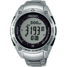 SEIKO プロスペックス PROSPEX ALPINIST ソーラー 腕時計 メンズ SBEB013