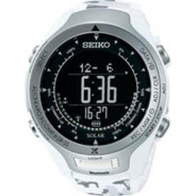 SEIKO プロスペックス PROSPEX 【数量限定】ALPINIST Bluetooth通信機能付き 山の日限定 ソーラー メンズ SBEL009