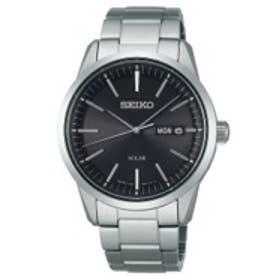 SEIKO スピリット SPIRIT スマート ソーラー メンズ 腕時計 SBPX063