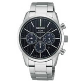 SEIKO スピリット SPIRIT スマート ソーラー メンズ 腕時計 SBPY135