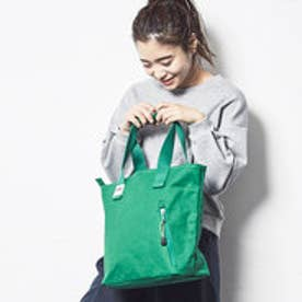 サンダック SUNDUCK 【5441 by SUNDUCK/5441 バイ サンダック】DAILYTRIP TOTE (GREEN)