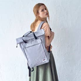 サンダック SUNDUCK DAILYTRIP TOPFOLDBACKPACK (GRAY)