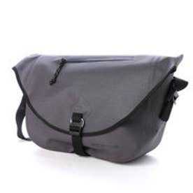 【ワーム デザイン ラボ  worm design lab】 MESSENGER BAG (BLACK)