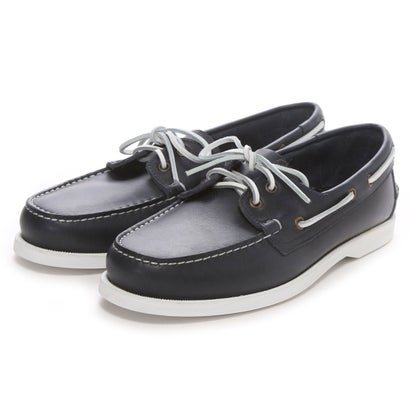 Daniel Lepori Indios Boat Shoes