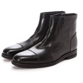 サルヴァトーレロッシ Salvatore Rossi 防水防滑ブーツ(ブラック)