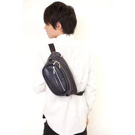 サマンサキングズ シンプル ボディBAG(ブラック)