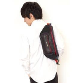サマンサキングズ 3ポケット ボディBAG(ブラック)
