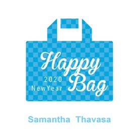サマンサタバサ Happy Bag【返品不可商品】