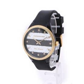 サマンサシルヴァ SAMANTHA SILVA Marina Watch(ブラック)