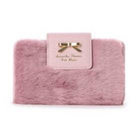サマンサタバサプチチョイス もこもこiPhone 6sケース(ピンク)