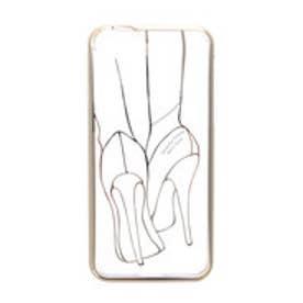サマンサタバサプチチョイス ハイヒールデザイン iPhone7ケース(グレー)
