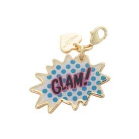 サマンサタバサプチチョイス バービーコレクション ファスナートップ(GLAM)(ホワイト)