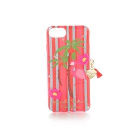 サマンサタバサプチチョイス フラミンゴiPhoneケース 6-8(ピンク)