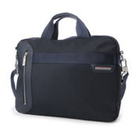 トミーヒルフィガー TOMMY HILFIGER LIGHTWEIGHT COMPUTER BAG (ブラック)