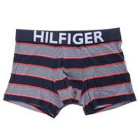 【返品不可商品】トミーヒルフィガー TOMMY HILFIGER Hilfiger trunk multi stripe (ネイビー)