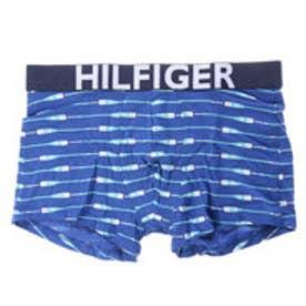 【返品不可商品】トミーヒルフィガー TOMMY HILFIGER Hilfiger trunk oars (ブルー)
