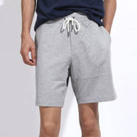 トミーヒルフィガー TOMMY HILFIGER BASIC SWEATSHORTS VF (グレー)