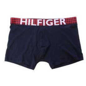 【返品不可商品】トミーヒルフィガー TOMMY HILFIGER Hilfiger trunk (ネイビー)