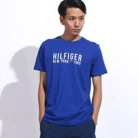 トミーヒルフィガー TOMMY HILFIGER LARS TEE S/S RF (ブルー)