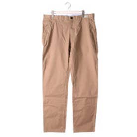 トミーヒルフィガー TOMMY HILFIGER AJ MERCER CHINO ORG STR TWILL (ベージュ)