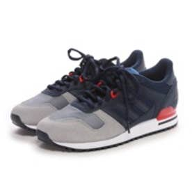 アディダス オリジナルス adidas Originals atmos ZX 700 CB(NAVY/GREY)