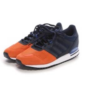 アディダス オリジナルス adidas Originals atmos ZX 700 CB(NAVY/ORANGE)