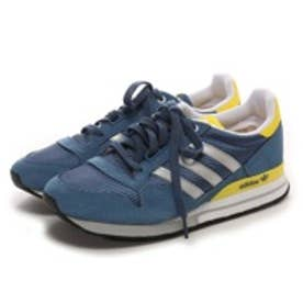 アディダス オリジナルス adidas Originals atmos ZX 500 OG(BLUE/YELLOW)