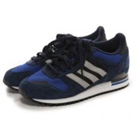 アディダス オリジナルス adidas Originals atmos ZX 700(NAVY/GREY/ROYAL)