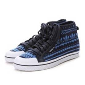 【期間限定】アディダス オリジナルス adidas Originals atmos HONEY MID EF W(NAVY/BLUE)