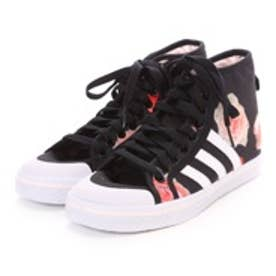 アディダス オリジナルス adidas Originals atmos HONEY STRIPES MID W(Black/Running White)