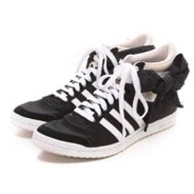 アディダス オリジナルス adidas Originals atmos TOP TEN HI SLEEK BOW BANDANA W(BLACK)