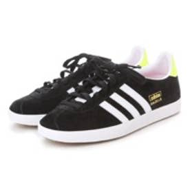 アディダス オリジナルス adidas Originals atomos GAZELLE OG W (CORE BLACK)