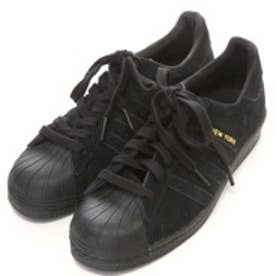 アディダス オリジナルス adidas Originals atmos SUPERSTAR CITY (CORE BLACK/CORE BLACK/)