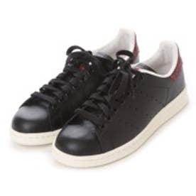 アディダス オリジナルス adidas Originals atomos STAN SMITH EF W (BLACK/COLLEGE RE)