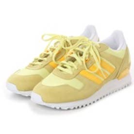 アディダス オリジナルス adidas Originals atomos ZX 700 W (YELLOW/WHITE)