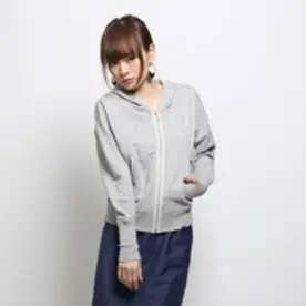 アディダス オリジナルス adidas Originals atmos PB ZIP HOODIE(F78212-GREY)
