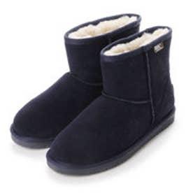 ビーチフィート BEACH FEET CHAPTER 撥水加工牛革スエード CLASSIC Boots-Mini (NVY)