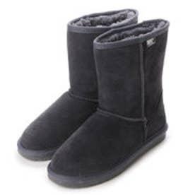 ビーチフィート BEACH FEET 撥水加工牛革スエード CLASSIC Boots-lo (GREY)