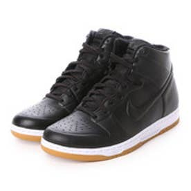 ナイキ NIKE Kinetics DUNK ULTRA CRFT (BLACK)