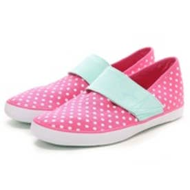 プーマ PUMA atmos LAZY SLIP-ON DOT WMNS(PINK)