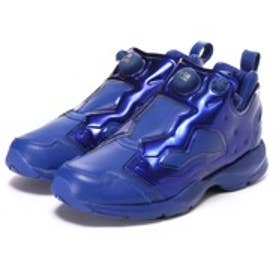 リーボック REEBOK atmos PUMP FURY HLS VERBAL(BLUE)