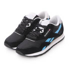 リーボック REEBOK atmos CL NYLON (BLACK)