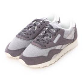 リーボック REEBOK atmos CL NYLON (GRAY)